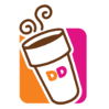 Dunkin' Donuts guest internet hotspot gateway customer