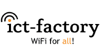 ict factory Hotspot Gateway reseller europe