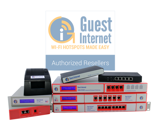 Sell Guest Internet